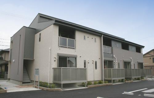 新着賃貸4:高知県高知市みづき2丁目の新着賃貸物件