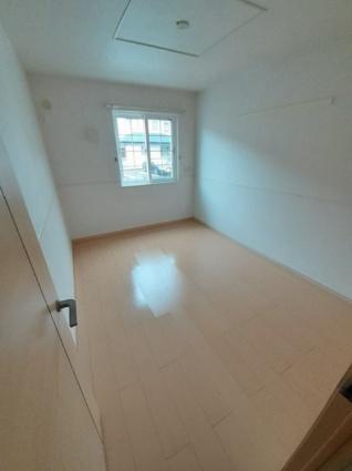 アパートメント ジェルメ[2DK/45.89m2]の玄関