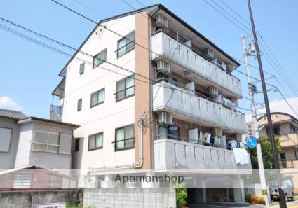 高知県高知市、桟橋通一丁目駅徒歩7分の築12年 4階建の賃貸マンション
