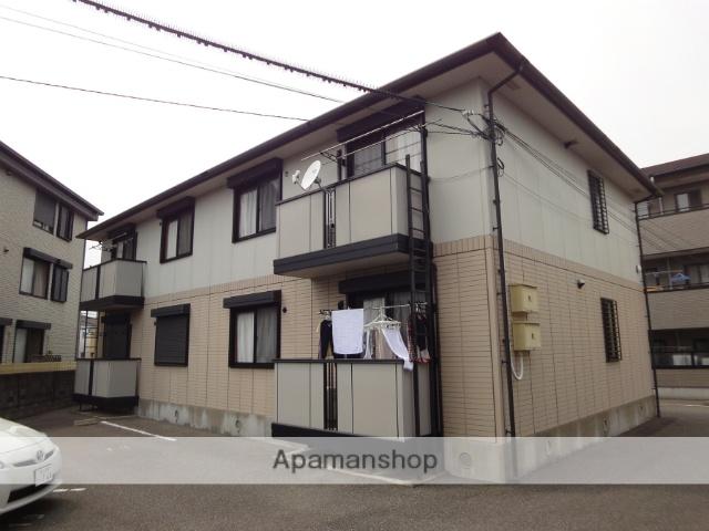 高知県高知市、田辺島通駅徒歩4分の築15年 2階建の賃貸アパート