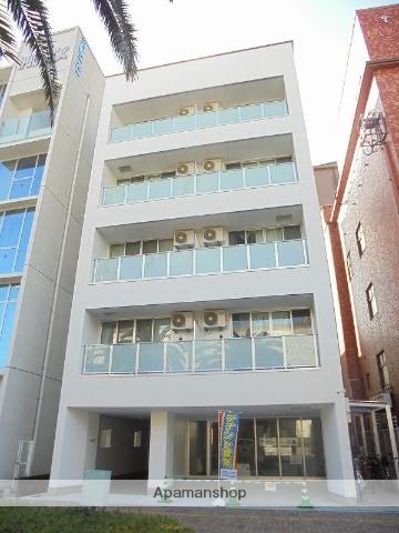 高知県高知市、高知城前駅徒歩5分の新築 5階建の賃貸マンション