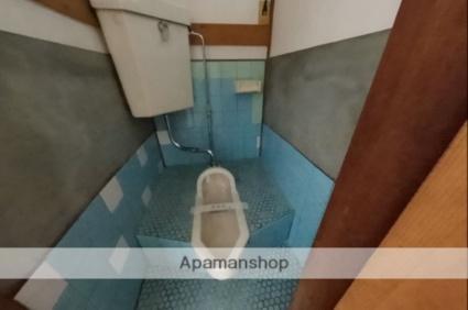 東の丸ハイツ[2K/24.75m2]のトイレ
