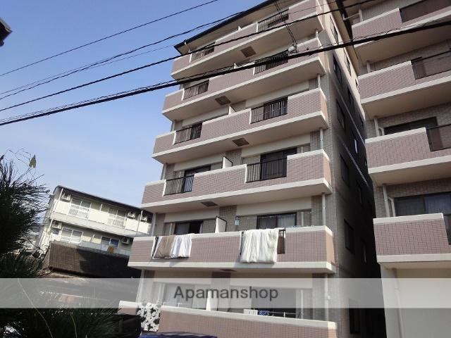 高知県高知市、高知駅徒歩20分の築13年 6階建の賃貸マンション