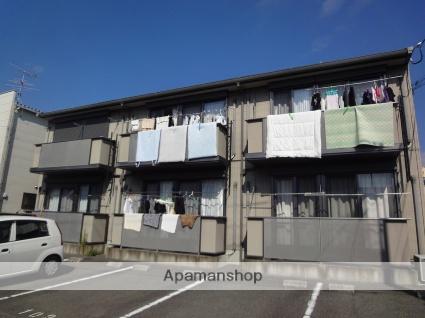 高知県高知市、入明駅徒歩18分の築14年 2階建の賃貸アパート