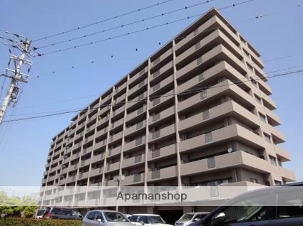 高知県高知市、葛島橋東詰駅徒歩9分の築14年 10階建の賃貸マンション