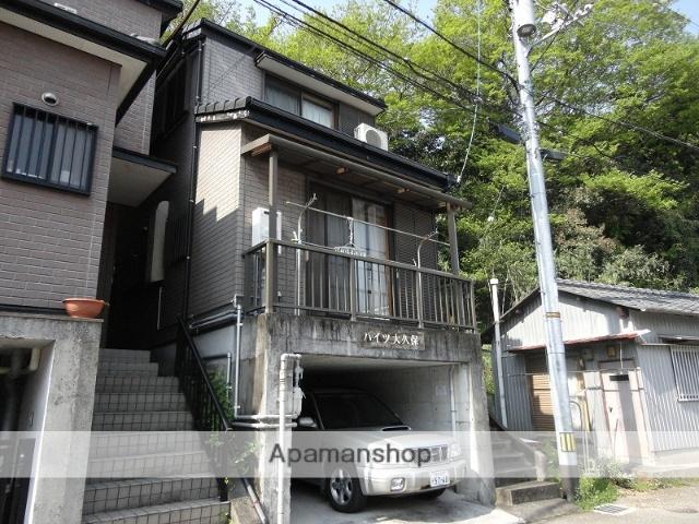 高知県高知市、円行寺口駅徒歩5分の築15年 2階建の賃貸アパート
