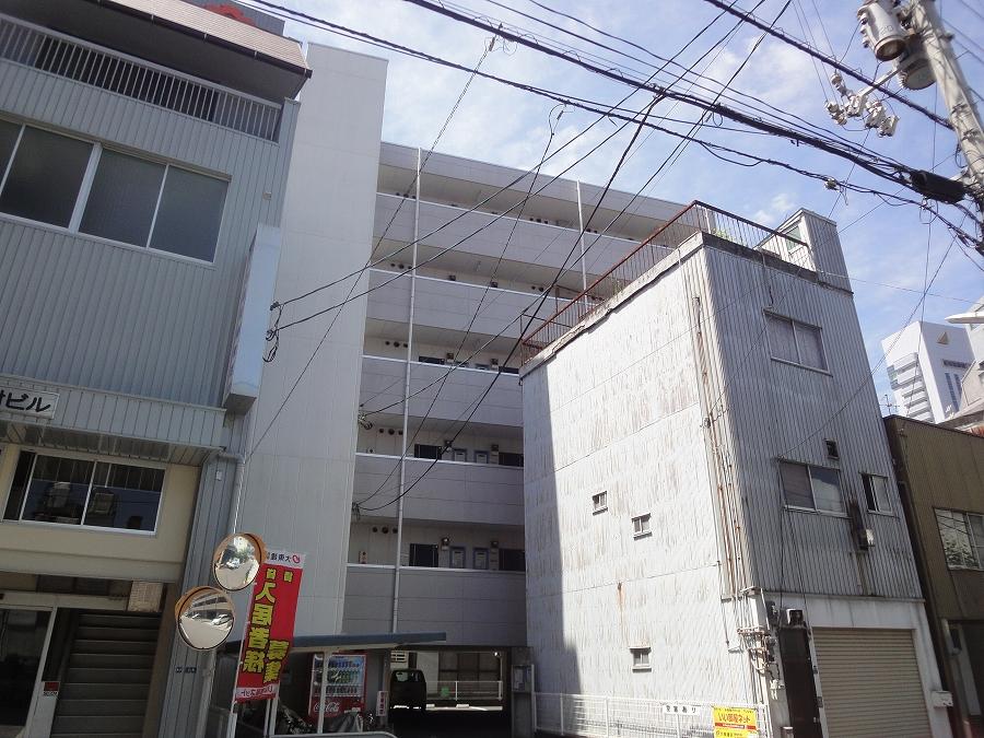 所在地:高知県高知市農人町の新着物件2