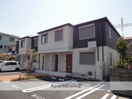 高知県高知市、梅の辻駅徒歩10分の築6年 2階建の賃貸アパート