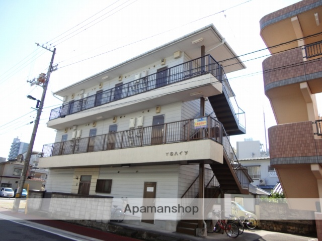 新着賃貸12:高知県高知市寿町の新着賃貸物件