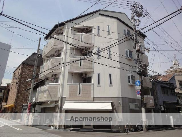 新着賃貸15:高知県高知市はりまや町1丁目の新着賃貸物件