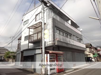高知県高知市、入明駅徒歩5分の築39年 3階建の賃貸マンション