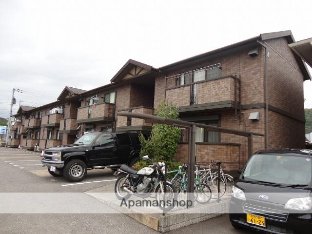 高知県高知市、土佐一宮駅徒歩12分の築11年 2階建の賃貸アパート