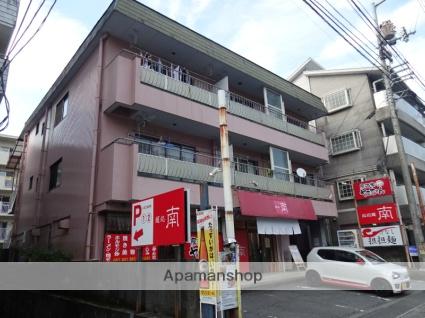 高知県高知市、旭駅前通駅徒歩16分の築37年 3階建の賃貸マンション