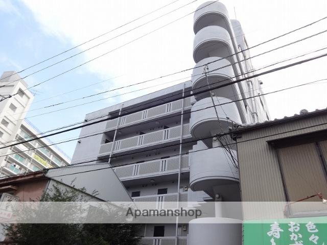 高知県高知市、梅の辻駅徒歩7分の築24年 7階建の賃貸マンション
