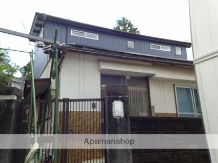 高知県高知市、旭駅徒歩14分の築41年 2階建の賃貸一戸建て