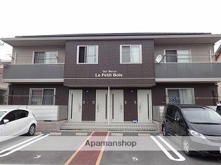 高知県高知市、曙町駅徒歩16分の築4年 2階建の賃貸アパート