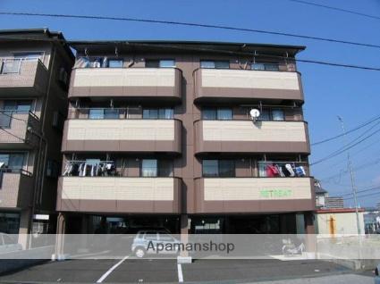 高知県高知市、介良通駅徒歩10分の築15年 4階建の賃貸マンション