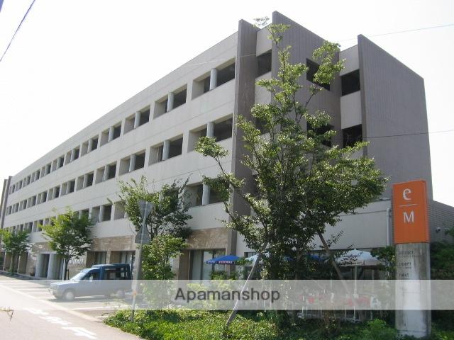 高知県高知市、知寄町三丁目駅徒歩18分の築18年 4階建の賃貸マンション