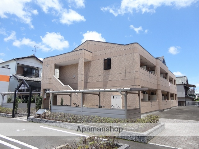 新着賃貸10:高知県高知市若草町の新着賃貸物件