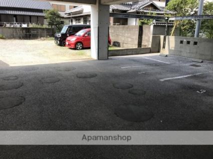 高知県高知市高須新木[1K/20.92m2]の駐車場