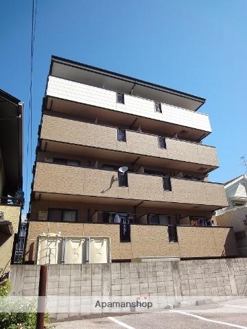 新着賃貸1:高知県高知市城見町の新着賃貸物件