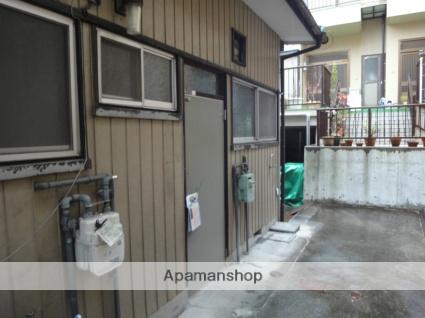 高知県高知市、入明駅徒歩7分の築48年 2階建の賃貸アパート