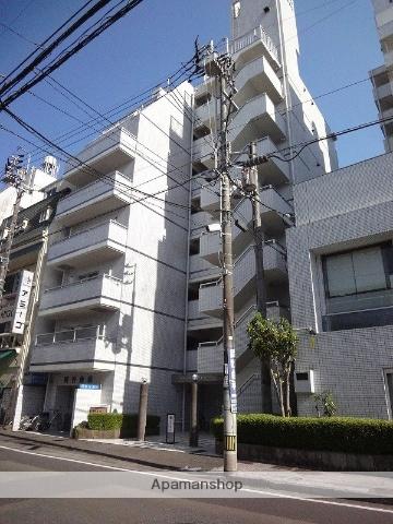 高知県高知市、堀詰駅徒歩7分の築28年 8階建の賃貸マンション