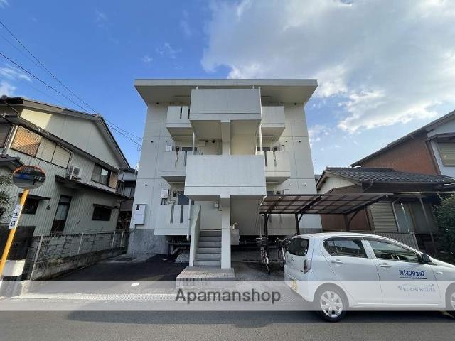 新着賃貸3:高知県高知市朝倉西町1丁目の新着賃貸物件