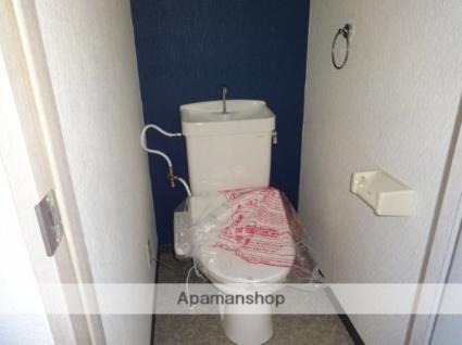 Kコレハウス鏡川[1R/19.44m2]のトイレ