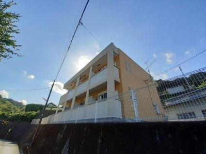 ブリッジ・ヒルズ Ⅱ[1K/26.11m2]の外観
