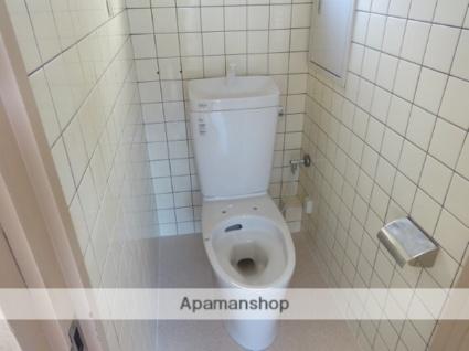 ロイヤル鷹匠[2DK/46.2m2]のトイレ