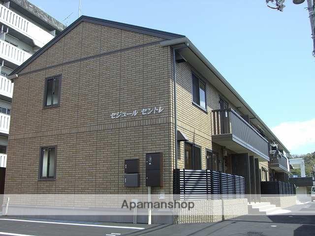 高知県高知市、北浦駅徒歩7分の築9年 2階建の賃貸アパート