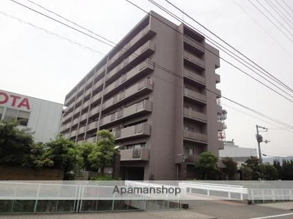 高知県高知市、知寄町二丁目駅徒歩14分の築17年 8階建の賃貸マンション