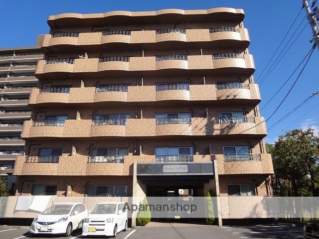 高知県高知市、葛島橋東詰駅徒歩9分の築11年 6階建の賃貸マンション