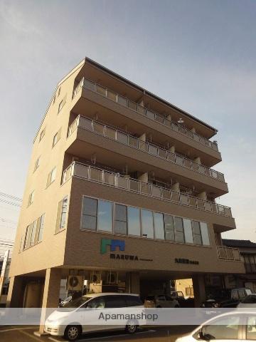 高知県高知市、円行寺口駅徒歩6分の築15年 5階建の賃貸マンション
