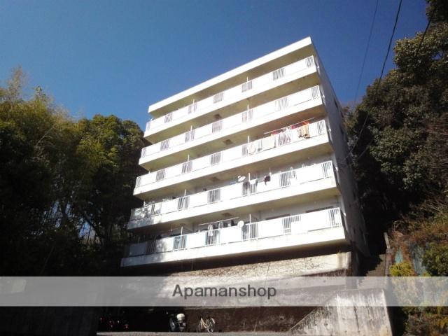 高知県高知市の築18年 5階建の賃貸マンション