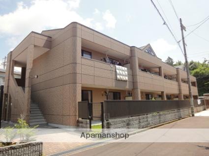 高知県高知市、薊野駅徒歩7分の築10年 2階建の賃貸マンション