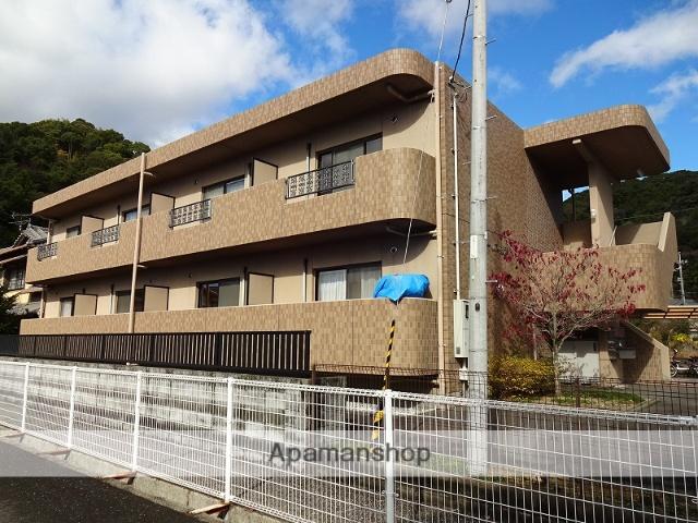 高知県高知市の築13年 2階建の賃貸マンション