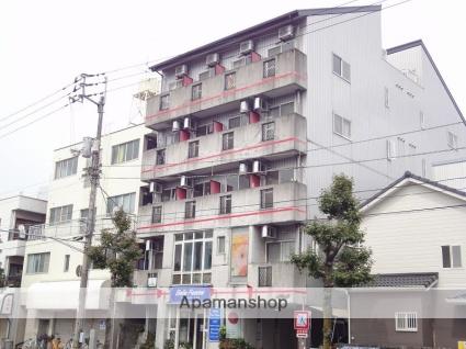 高知県高知市、上町一丁目駅徒歩4分の築18年 6階建の賃貸マンション