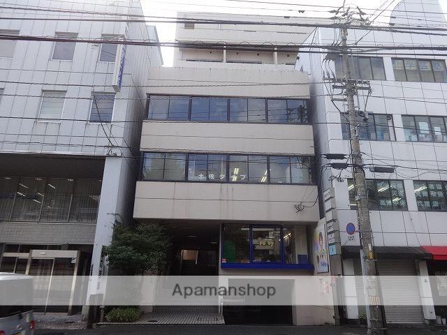 高知県高知市、堀詰駅徒歩6分の築30年 8階建の賃貸マンション