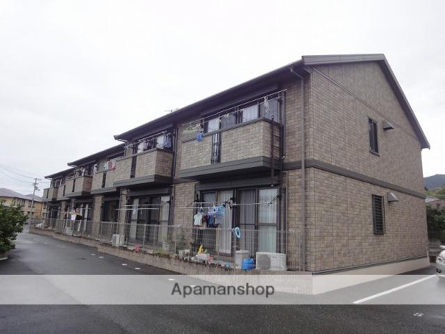 高知県高知市、土佐一宮駅徒歩20分の築10年 2階建の賃貸アパート