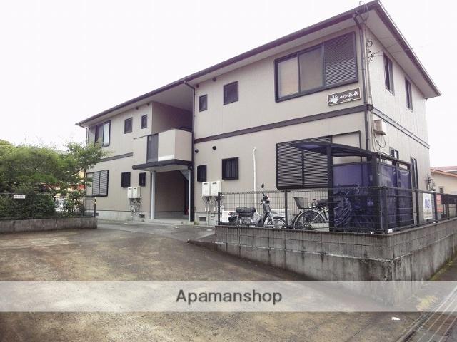 高知県高知市、曙町駅徒歩14分の築19年 2階建の賃貸アパート