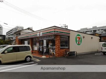 高知県高知市与力町[1R/21.28m2]の周辺1
