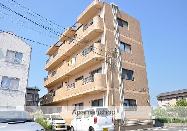 高知県高知市、鴨部駅徒歩7分の築11年 4階建の賃貸マンション