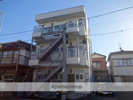 高知県高知市、舟戸駅徒歩13分の築33年 3階建の賃貸マンション