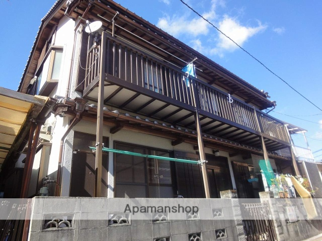 竹内アパート