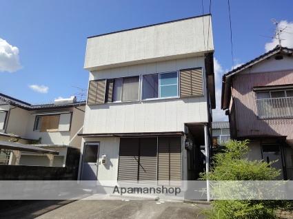 高知県高知市、薊野駅徒歩11分の築32年 2階建の賃貸アパート