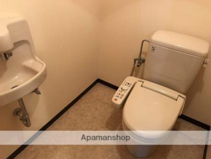 高知県高知市薊野南町[4LDK/107.91m2]のトイレ