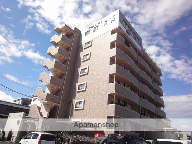 高知県高知市、朝倉駅徒歩20分の築11年 7階建の賃貸マンション