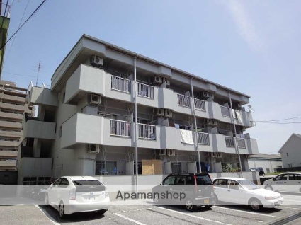 新着賃貸1:高知県高知市高須新町3丁目の新着賃貸物件